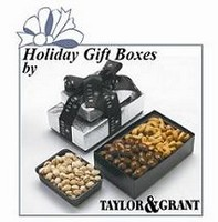 GIFT BOXES WITH TAYLOR & GRANT